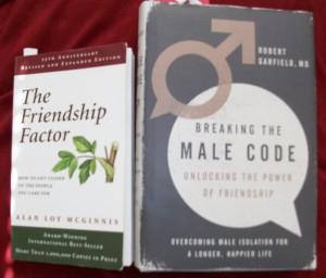 friend books