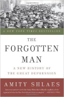 The Forgotten Man