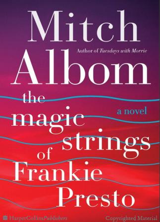 magicstrings